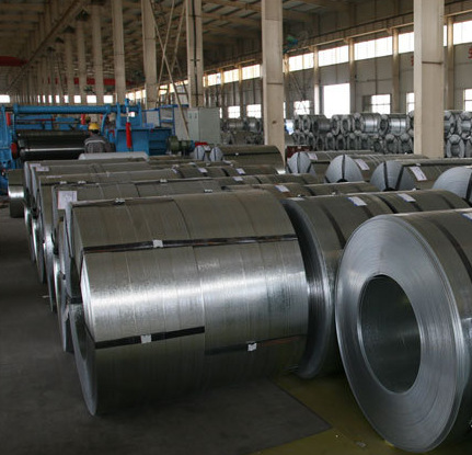 SGCC cold rolled coils imported hot galvanized plate stock factory warranty SGHC HDG coils