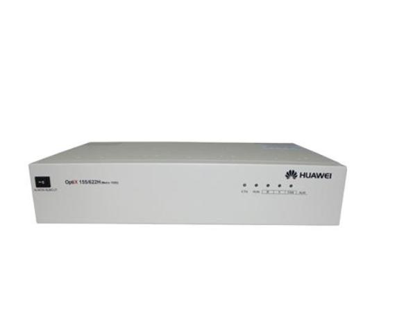 Cung cấp modem cáp quang Huawei  Metro1000