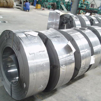 Tôn cuộn  Tianjin, a variety of long-term supply galvanized steel strip
