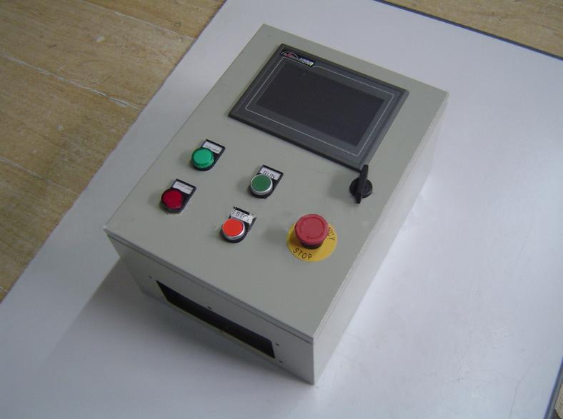 Tủ điều khiển tần số, hộp biến tần