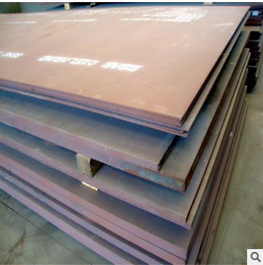 Manufacturers in general q235 hot rolled steel sheet thick steel q235b large wholesale and retail ca