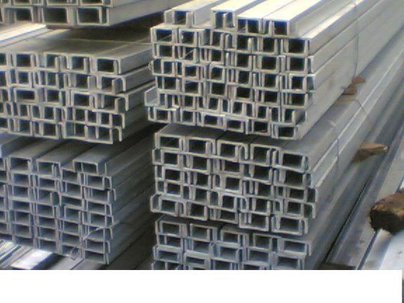 Thép chữ U [] Manufacturers supply quality galvanized channel steel Q235 specifications of high-qual
