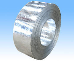 Supply of C steel galvanized steel, galvanized steel
