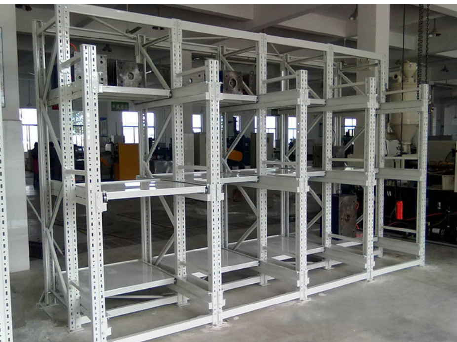 Kệ hàng   Manufacturers supply assembled cold storage shelves shelves shelves custom-made heavy mol