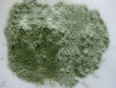 Supply of green silicon carbide powder, W1.5 green silicon carbide abrasive precision grinding, poli