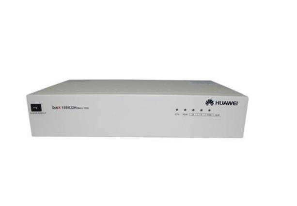 Cung cấp modem cáp quang Huawei Metro100
