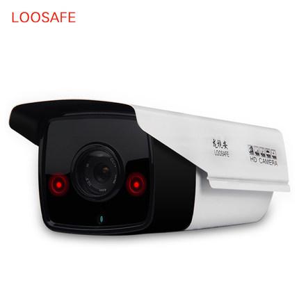 thị trường thiết bị giám sát    Long depending Ann million high-definition network camera 720p / 108