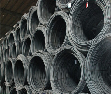 Q195 wire rod factory direct supply of high quality building wire GB wire rod sold at low prices