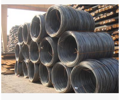 Building long-term supply wire Jiujiang P line High Line Q235 Q195 high-speed wire-owned inventory
