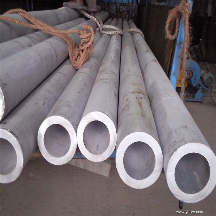Ống đúc   SUS316 sanitary stainless steel pipe of large diameter 316 stainless steel tube stainless
