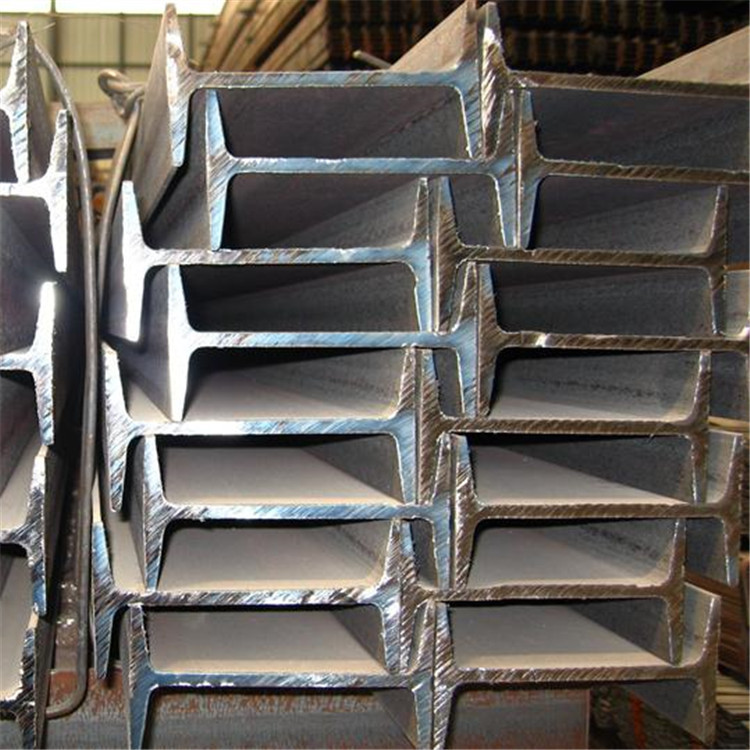 Manufacturers Spot hot rolled H-beam steel Q235B mechanical 20a B - puerile