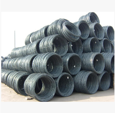Nanchang factory new steel wire reinforced steel factory direct supply HPB300 Nanjing Ping High Line