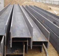 Thép ch ữ I Supply Q345B steel beam beam beam beam structures