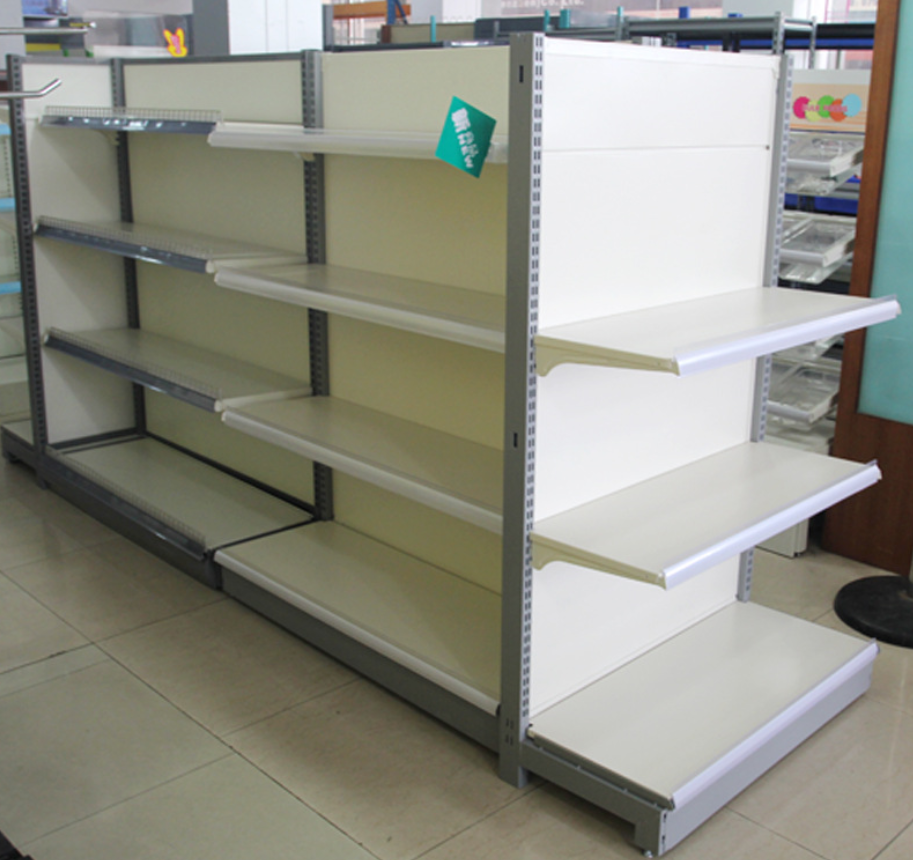 Kệ hàng   Super-sided double-sided shelves convenience store shelves supermarket shelves wholesale