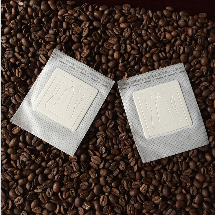 Túi lọc cà phê nhập khẩu