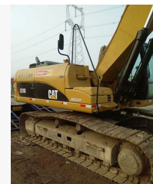 Máy đào đất  9 into a new second-hand Carter excavator! Used Carter excavators Gifts