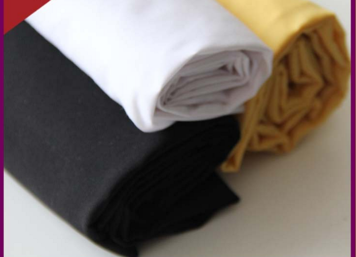 Sợi Fancy   Shelf fabric T / C word oblique blended fabric cloth factory direct special wholesale