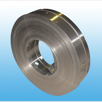 Shelf high-quality carbon steel strip 65M spring special steel