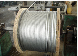 Dây cáp    Manufacturers to supply high-quality galvanized steel wire strand (cheap) high zinc galv