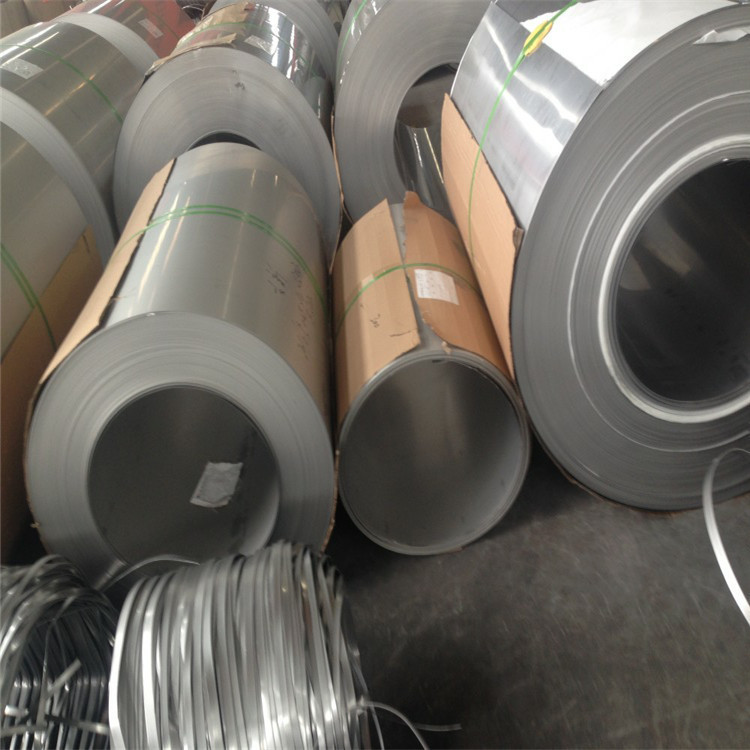 Cán nguội  Manufacturers supply of domestic and imported heat-resistant stainless steel plate 310S