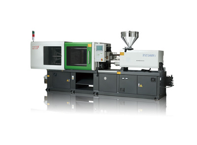 Máy ép nhựa  Special injection molding machine for PET