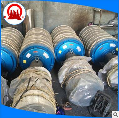 Factory production and supply of electric drum conveyor external electric drum