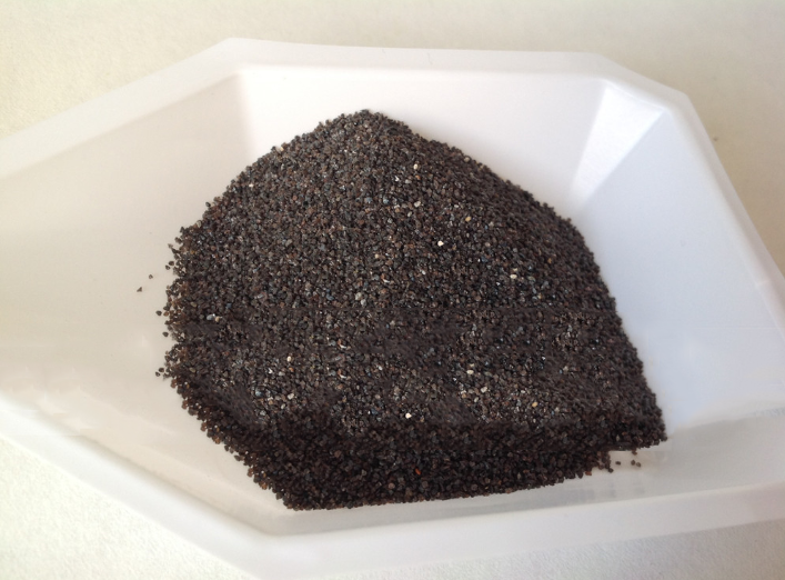 Winton perennial supply of abrasive grinding abrasive corundum emery sandpaper dedicated