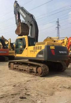 Máy đào đất  Transfer to sell Volvo 240B Volvo excavator excavator Volvo excavator Excavators