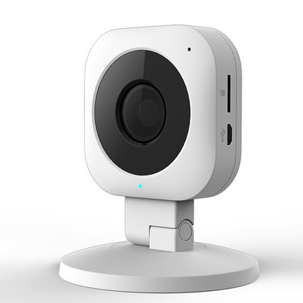 thị trường thiết bị giám sát    Music orange TC1 UOB home wifi network wireless phone surveillance c
