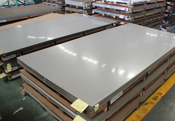 Stainless steel plate 202,304L, 321,309S, 904L cold rolled plate hot-rolled plates can be cut off