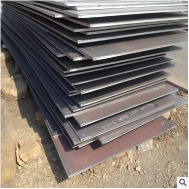 Thép tấm   Jinan Iron and Steel Plate Suppliers Q235B Plate low-alloy plate at reasonable prices