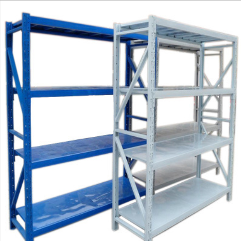 Kệ hàng   Warehouse shelves heavy shelf storage warehouse shelves omnipotent angle steel shelf fact