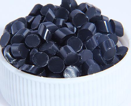 Nhựa phế liệu hạt mềm PVC
