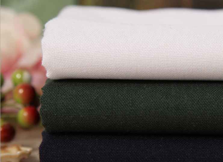 Sợi Fancy   Factory direct linen viscose fabrics and linen fabric sticky stretch blouses spring and