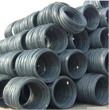 Dây cao cấp   High reels rods general line round round bar Jiujiang Wire Xinji raw steel straight s