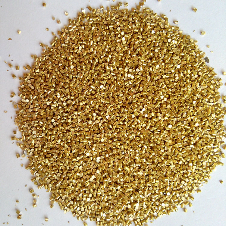 Factory direct 1.0mm brass pill copper pill and other abrasive cutting pills price!