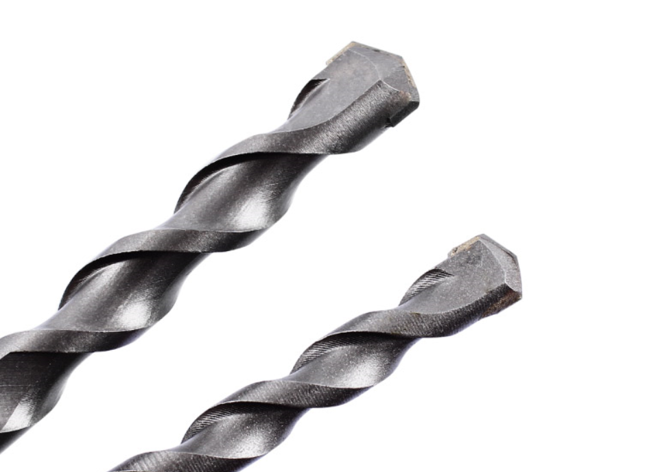 Đầu khoan   High-quality chrome steel drill bit shank drill cement The walls round shank drill Const
