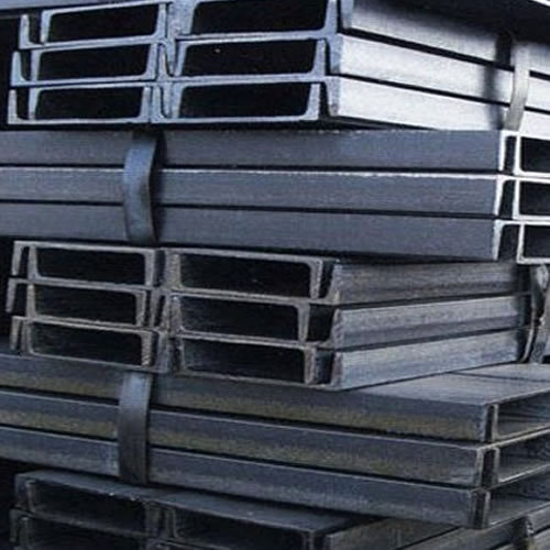 Thép chữ U  Supply of quality Q235 galvanized channel steel profiles Foshan supply complete specific