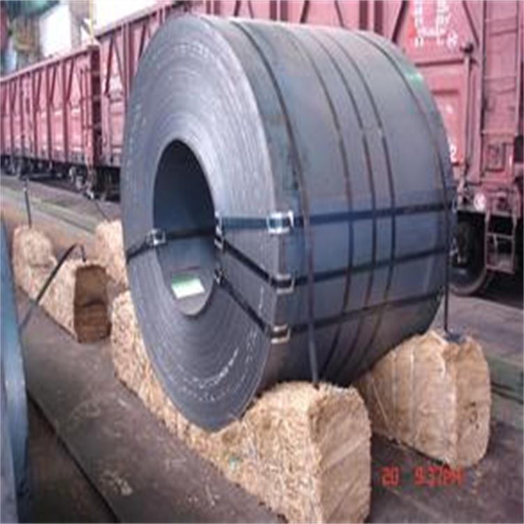 Hot Strip Q195 Q195 Q195 low carbon steel hot-rolled steel sheet Kaiping