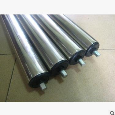 Con lăn   Specialized transportation equipment conveyor roller factory direct high quality and reas