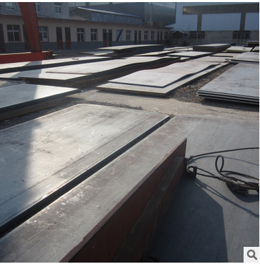 Thép tấm    Wholesale low alloy steel plate low-alloy plate Q345B low alloy steel Jin Kaiping