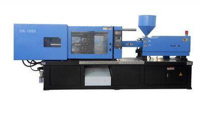 Ningbo Haike supply 1680 injection molding machine