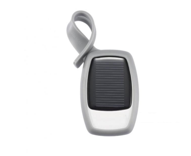 Pin sạc năng lượng mặt trời Nab
