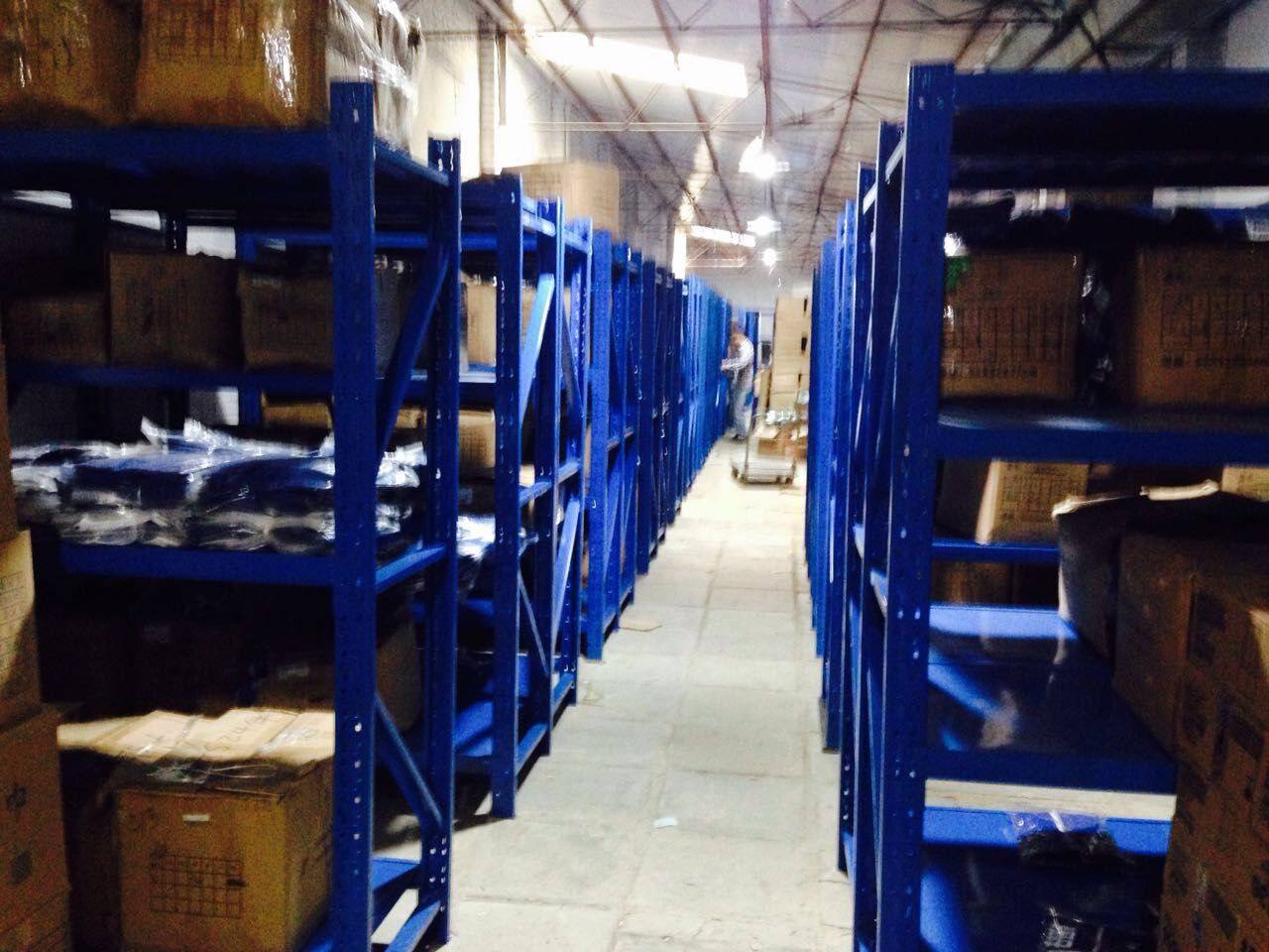 Kệ hàng    Beijing warehouse shelves factory specializing in the production warehouse shelves stora