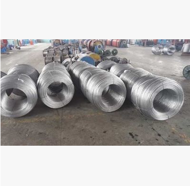 Manufacturers supply hot galvanized steel, stock, factory direct