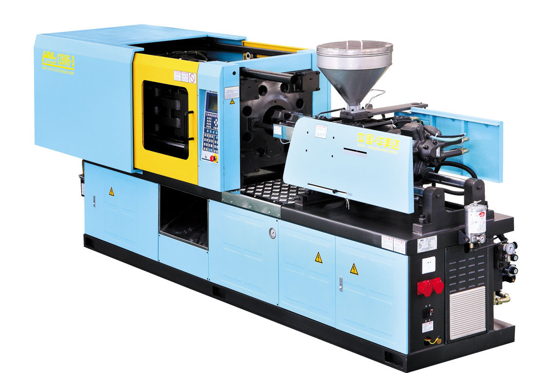 Máy ép nhựa  Ramada Ningbo supply: variable pump / -168T servo energy-saving injection molding mach
