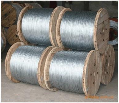 Galvanized steel strand prestressing steel strand galvanized steel strand