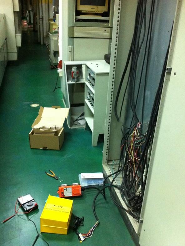 Tủ điều khiển điện tùy chỉnh
