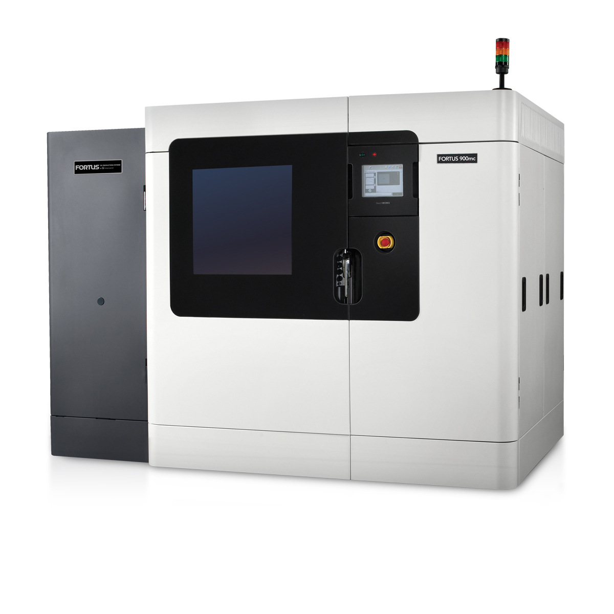 Máy in 3D  Stratasys Fortus 900mc efficient large-size high-performance three-dimensional hand vers