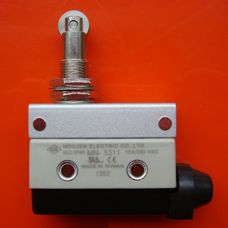 Công tắc điện  Factory direct sale switch MN - 5311 Taiwan mau benevolence travel switch switch comm